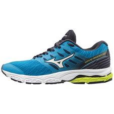 Mizuno Wave Prodigy 2 - męskie buty do biegania - niebieskie