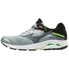 Mizuno Wave Inspire 15 - stabilizujące buty do biegania - srebrne