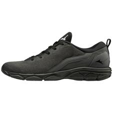 Mizuno Ezrun 2 - męskie buty do biegania - czarne