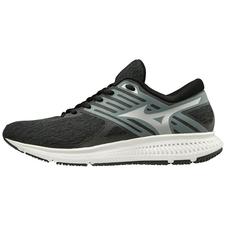 Mizuno Ezrun LX 2 - męskie buty do biegania - czarne/białe rozm. 42.5