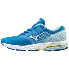 Mizuno Wave Prodigy 2 - damskie buty do biegania - niebieskie