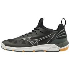 buty do siatkówki Mizuno Wave Luminous - czarne