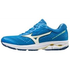 MIZUNO WAVE RIDER 22 - damskie buty do biegania, niebieskie