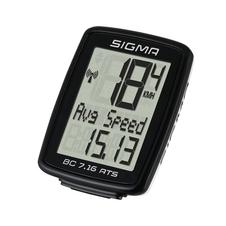 licznik rowerowy Sigma BC 7.16 ATS