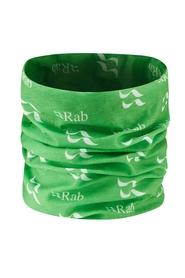 Chusta Rab Tube zielona