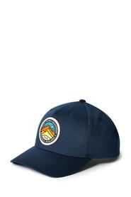 czapka Rab Base Cap granatowa