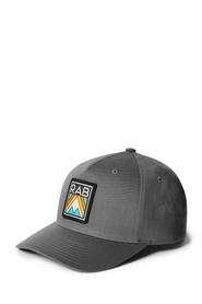 czapka Rab Base Cap szara