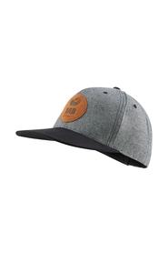 czapka Rab Forge Cap szara