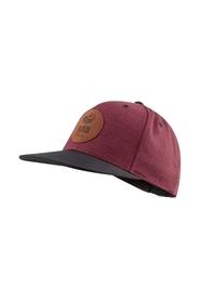 czapka Rab Forge Cap bordowa