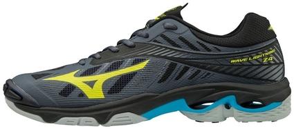buty do siatkówki Mizuno Wave Lightning Z4 - ciemny granatowy