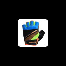 Berkner Race - rękawiczki rowerowe
