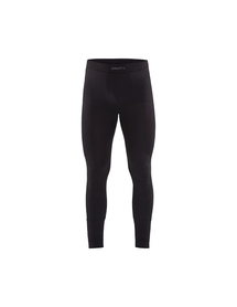 Craft Active Intensity Pants - męskie getry czarne