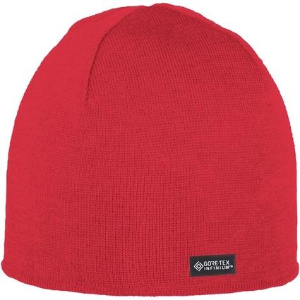 Viking Windstopper - wiatroszczelna czapka - czerwona