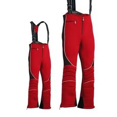 Berkner Roja piankowe spodnie narciarskie