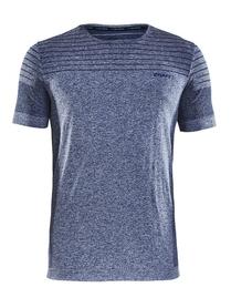 Craft Cool Comfort RN SS - męska koszulka jasny niebieski melanż
