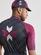 Craft Specialiste Jersey - męska koszulka rowerowa - fiolet
