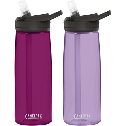Camelbak Eddy+ 750ml dwie butelki na płyny - fioletowa/różowa