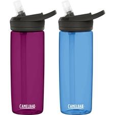 Camelbak Eddy+ 600ml dwie butelki na płyny - fioletowa/różowa