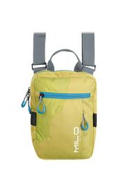 MILO AKRA torebka turystyczna zielona/niebieska