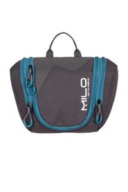 Milo INGU kosmetyczka turystyczna szara/niebieska