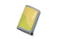MILO WALLY portfel sportowy zielony/niebieski