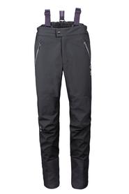 Milo Gaja Pants spodnie membranowe czarne