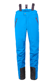 Milo Gaja Pants spodnie membranowe niebieskie