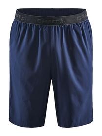 Craft Core Essence Relaxed Shorts- męskie krótkie spodnie granatowe