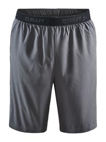 Craft Core Essence Relaxed Shorts- męskie krótkie spodnie szare