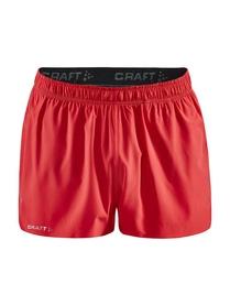 """Craft ADV Essence 2"""" Stretch Shorts- męskie krótkie spodnie czerwone"""