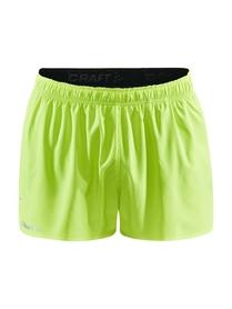 "Craft ADV Essence 2"" Stretch Shorts- męskie krótkie spodnie żółte"