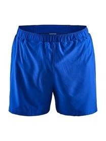 """Craft ADV Essence 5"""" Stretch Shorts- męskie krótkie spodnie niebieskie"""