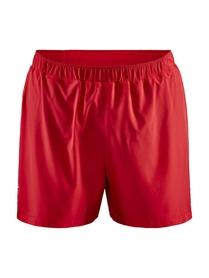 """Craft ADV Essence 5"""" Stretch Shorts- męskie krótkie spodnie czerwone"""