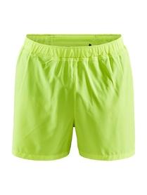 "Craft ADV Essence 5"" Stretch Shorts- męskie krótkie spodnie żółte"
