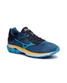 Mizuno Wave Rider 23 - męskie buty do biegania - niebieskie rozm. 8.5