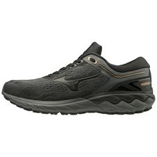 Mizuno Wave Skyrise - męskie buty do biegania - czarny