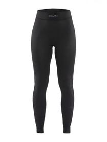 Craft ACTIVE INTENSITY PANTS W damskie spodnie termoaktywne czarne
