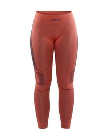Craft ACTIVE INTENSITY PANTS W damskie spodnie termoaktywne różowe