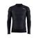 Craft Active Extreme X Wind - męska koszulka termoaktywna z długim rękawem czarna