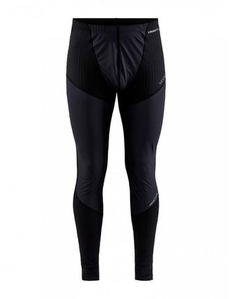 Craft Active Extreme X Wind Pants M męskie kalesony z membraną Windstopper czarne