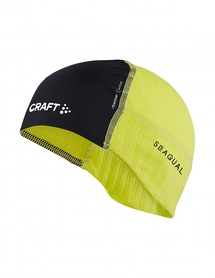 Craft Active Extreme X Wind - czapka żółta