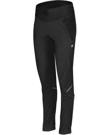 damskie spodnie z membraną Etape Verena WS czarne
