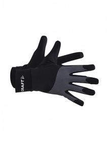 Rękawiczki Craft ADV Lumen Fleece Glove czarne