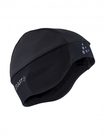 Czapka Craft ADV Thermal Hat czarna