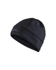 czapka Craft Core Essence Thermal czarna