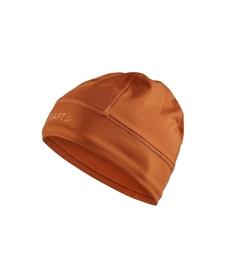 czapka Craft Core Essence Thermal pomarańczowa