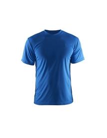 Craft Event Tee - męska koszulka - niebieska