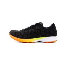 Mizuno Wave Aero 18 - męskie buty do biegania - czarne