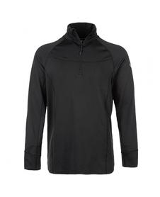 Whistler Baggio M Ski Pulli - męska bluza czarna