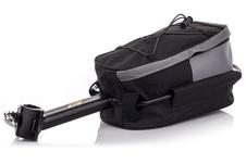 Sakwa z bagażnikiem do sztycy Sport Arsenal art. 490